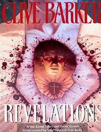 Clive Barkers Revelations