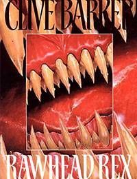 Clive Barkers Rawhead Rex