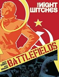 Battlefields: The Night Witches