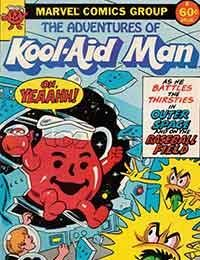 The Adventures of Kool-Aid Man