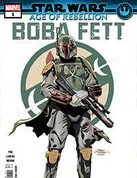 Star Wars: Age of Rebellion - Boba Fett