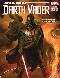Star Wars: Darth Vader (2016)