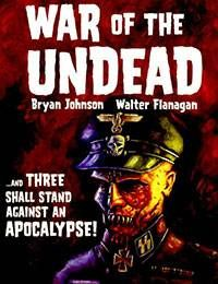 War of the Undead