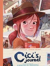Cicis Journal: The Adventures of a Writer-in-Training