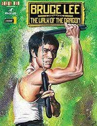 Bruce Lee: Walk of the Dragon