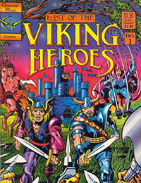 The Last of the Viking Heroes