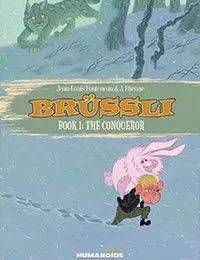 Brussli: Way of the Dragon Boy
