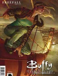 Buffy the Vampire Slayer Season Nine