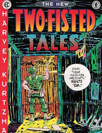 The New Two-Fisted Tales