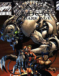 WildC.A.T.S/X-Men: The Dark Age