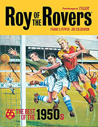 Roy of the Rovers: The Best of the 1950s