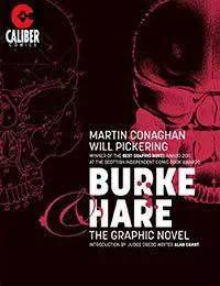 Burke & Hare: The Graphic Novel