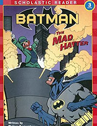 Batman: The Mad Hatter
