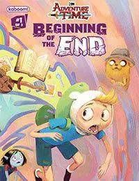 Adventure Time: Beginning of the End