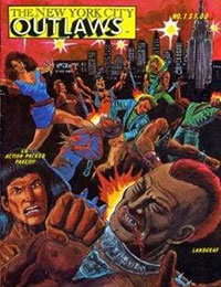 The New York City Outlaws