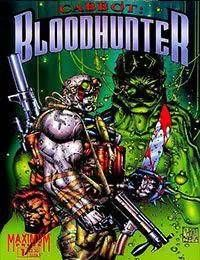 Cabbot: Bloodhunter