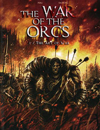 The War of the Orcs