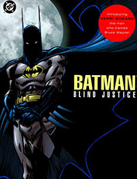Batman: Blind Justice