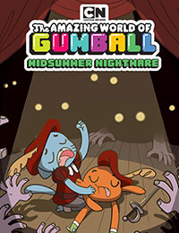 The Amazing World of Gumball: Midsummer Nightmare