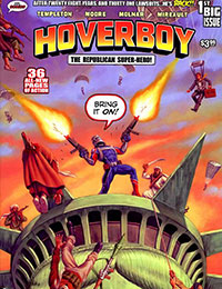 Hoverboy: The Republican Super-Hero
