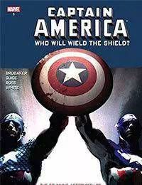 Captain America Reborn: Who Will Wield the Shield?