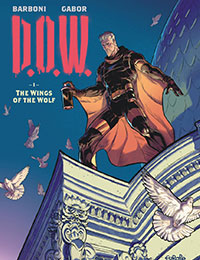 D.O.W.: The Wings of the Wolf
