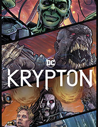 Krypton: Tales from The Phantom Zone