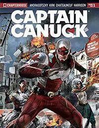 Captain Canuck (2017)