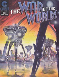 War of the Worlds (1996)