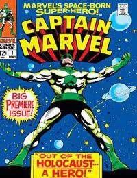 Captain Marvel (1968)