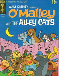 OMalley and the Alley Cats
