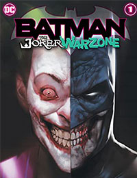 Batman: The Joker War Zone