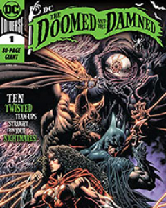 DC: The Doomed and The Damned