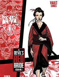The Devils Red Bride