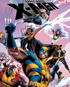 Uncanny X-Men: The Complete Collection By Matt Fraction