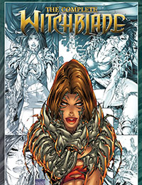 The Complete Witchblade