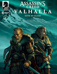Assassins Creed Valhalla: Song of Glory