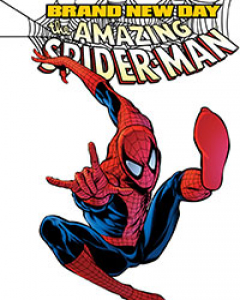 The Amazing Spider-Man: Brand New Day: The Complete Collection