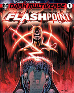 Tales from the Dark Multiverse: Flashpoint