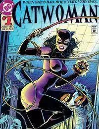 Catwoman (1993)
