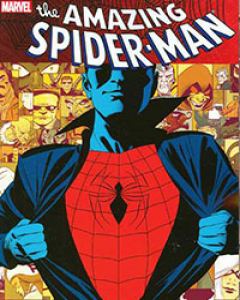 Amazing Spider-Man: Big Time Ultimate Collection