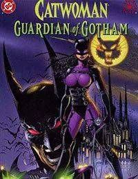 Catwoman: Guardian of Gotham
