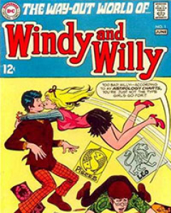 Windy and Willy