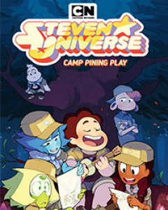 Steven Universe: Camp Pining Play