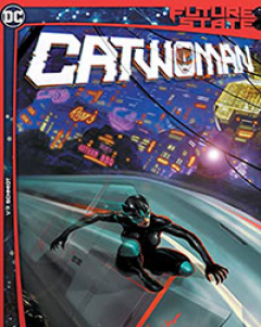 Future State: Catwoman