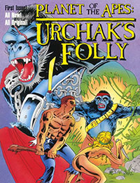 Planet of the Apes: Urchaks Folly