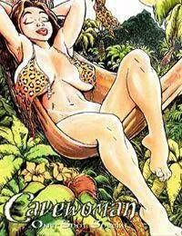 Cavewoman: One-Shot Special