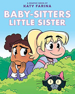 Baby-Sitters Little Sister