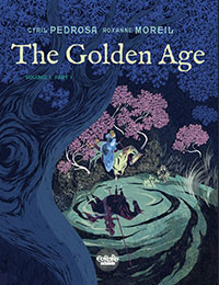 The Golden Age (2018)