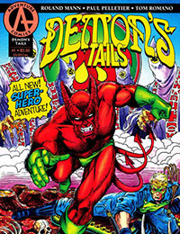 Demons Tails